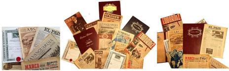 periodicos historicos